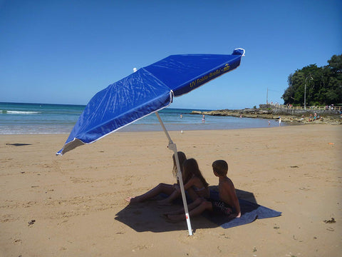 Foldabrella Beach Umbrella