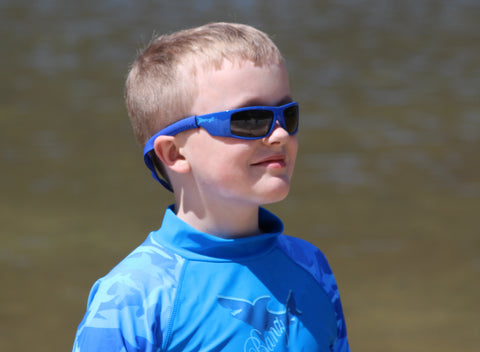 Junior Banz® Kids Sunglasses