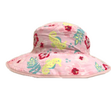 Reversible UV Sun Hat