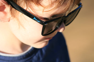 Junior Banz® Flyer Kids Sunglasses