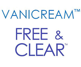 Vanicream Free & Clear