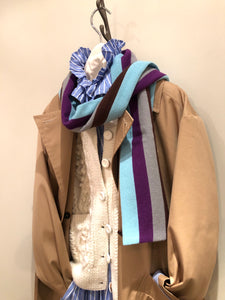 Colenimo x English Tradition Wool Scarf