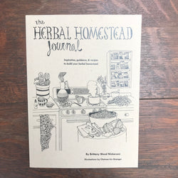 The Herbal Homestead