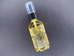 Black Sage Body Oil