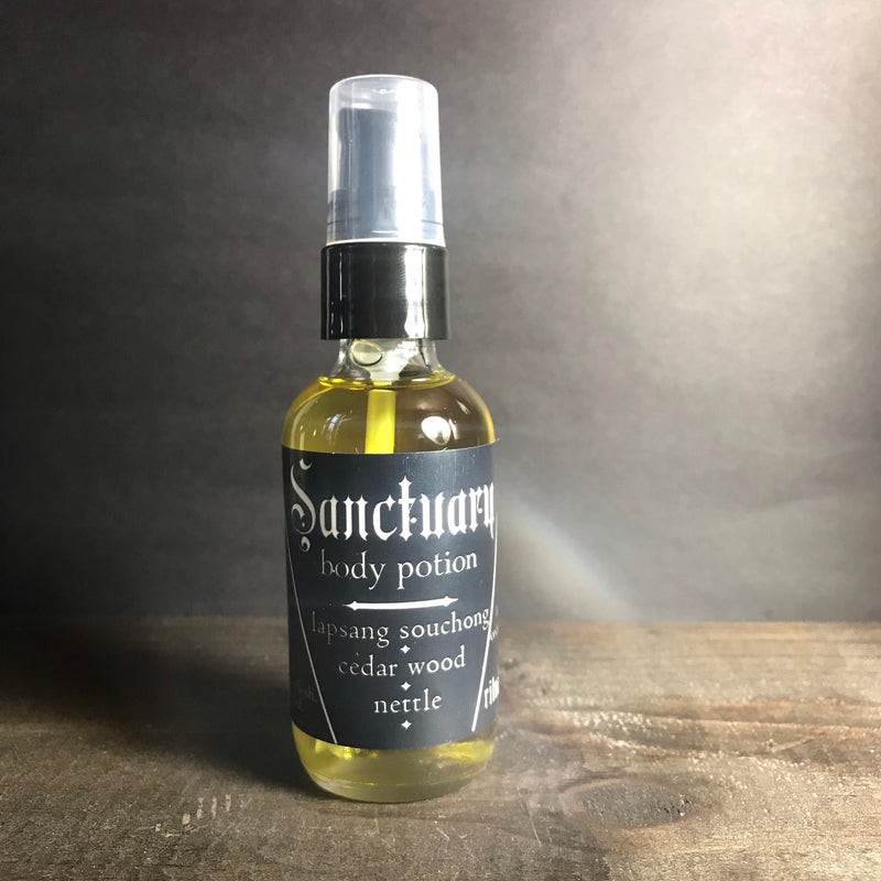 Sanctuary Oil