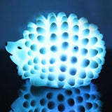 LED Hedgehog Desk Lamp [FIGHT THE DARK WITH A LITTLE BIT OF CUTE]