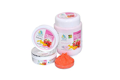 Vania Pomegranate Fruit Bleach Cream 1000 Gm