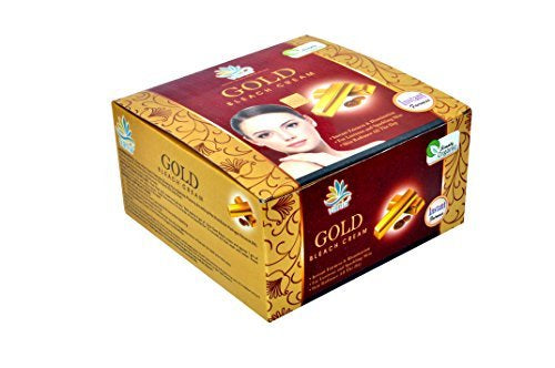 Vana Gold Bleach Cream 250 Gm
