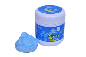 Vania Oxygen Rich Body Cream 500 Gm