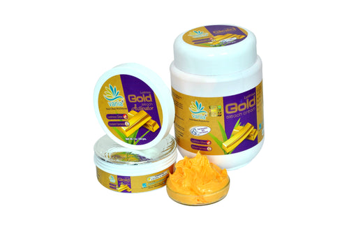 Vania Lustrous Gold Bleach Cream 1000 gm