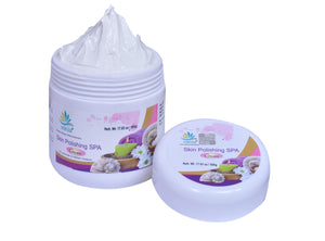 Vania Skin Polishing SPA Cream  500 gm