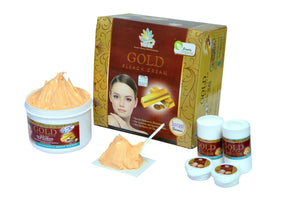 Vania Gold Bleach Cream