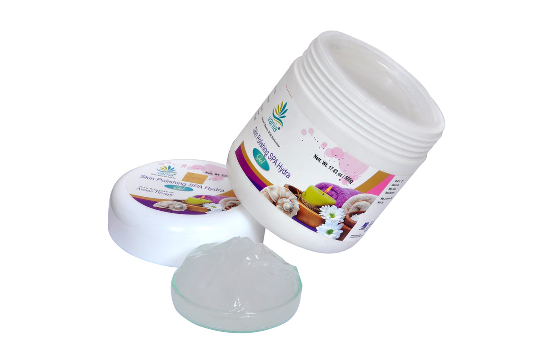 Vania Skin Polishing SPA Hydra Gel 500 Gm