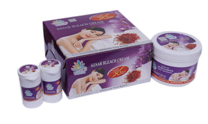 Vania Kesar Bleach Cream 250 Gm