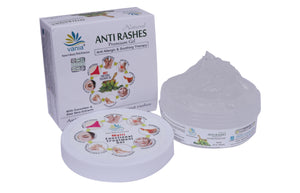 Vania Natural Anti Rashes Premium Gel 250 Gm