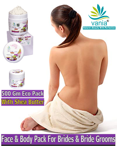 Vania Skin Polishing SPA Mask 500 Gms
