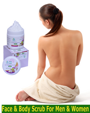 Load image into Gallery viewer, Combo of Vania Skin Polishing SPA Cream 500Gm + Skin Polishing Rice Bran SPA Scrub 500 gm.