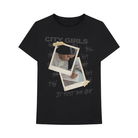 JT FIRST DAY OUT TEE