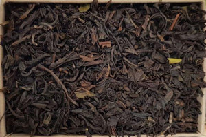 India Breakfast Blend - Ten-Teas Loose Leaf Tea