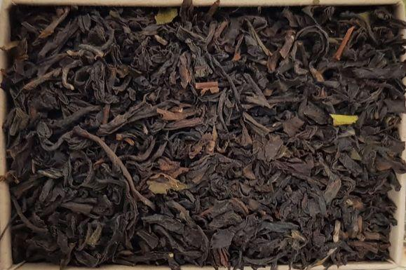 India Breakfast Blend - Loose Leaf Tea Subscription Boxes