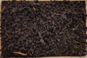 Harrogate Breakfast Blend - Ten-Teas Loose Leaf Tea