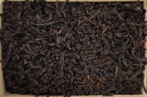 London Breakfast Blend - Ten-Teas Loose Leaf Tea