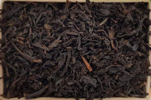 English Breakfast Blend - Ten-Teas Loose Leaf Tea