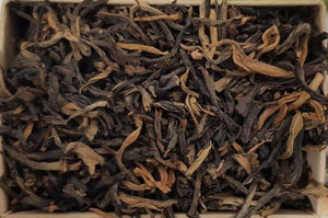 Shanghai Breakfast Blend - Ten-Teas Loose Leaf Tea