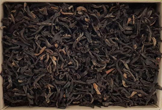 Gingia Estate Tea  - Wholesale - Loose Leaf Tea Subscription Boxes