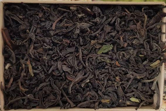 Kirkoswald Estate Tea - Loose Leaf Tea Subscription Boxes
