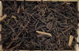 Indian Mocha Chai - Ten-Teas Loose Leaf Tea