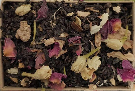 Kama Sutra Chai - Loose Leaf Tea Subscription Boxes