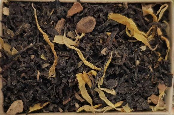 Bourbon Vanilla Chai - Loose Leaf Tea Subscription Boxes