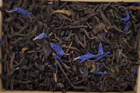 Creamy Earl Grey - Loose Leaf Tea Subscription Boxes