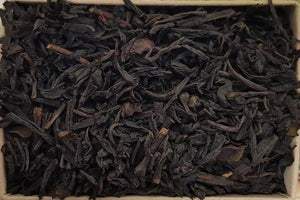 Strong Earl Grey - Ten-Teas Loose Leaf Tea