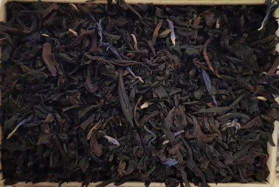 Smoked Earl Grey - Loose Leaf Tea Subscription Boxes