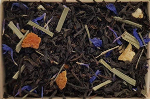 Russian Earl Grey - Loose Leaf Tea Subscription Boxes