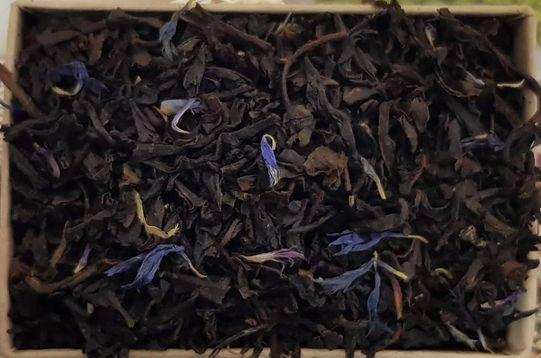 Premium Earl Grey - Loose Leaf Tea Subscription Boxes