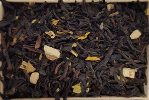 Chinese Ginger - Ten-Teas Loose Leaf Tea