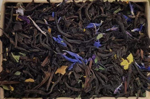 Black Currant - Ten-Teas Loose Leaf Tea