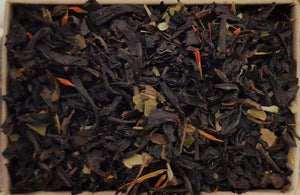 Irish Morning Rum - Loose Leaf Tea Subscription Boxes