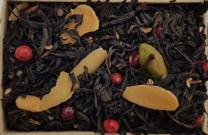 Truffle Delight - Loose Leaf Tea Subscription Boxes