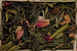 Angel's Kiss - Ten-Teas Loose Leaf Tea
