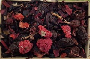 Forest Fruits - Ten-Teas Loose Leaf Tea