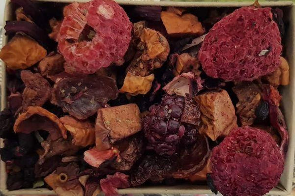 Wild Berries - Loose Leaf Tea Subscription Boxes