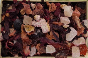 Strawberry and Mango - Ten-Teas Loose Leaf Tea