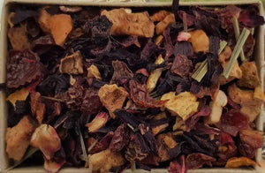 Fruity Lemon - Ten-Teas Loose Leaf Tea