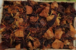 Blood Orange - Ten-Teas Loose Leaf Tea