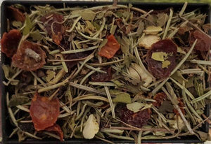 Memory - Loose Leaf Tea Subscription Boxes