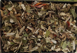 Cold and Flu - Ten-Teas Loose Leaf Tea
